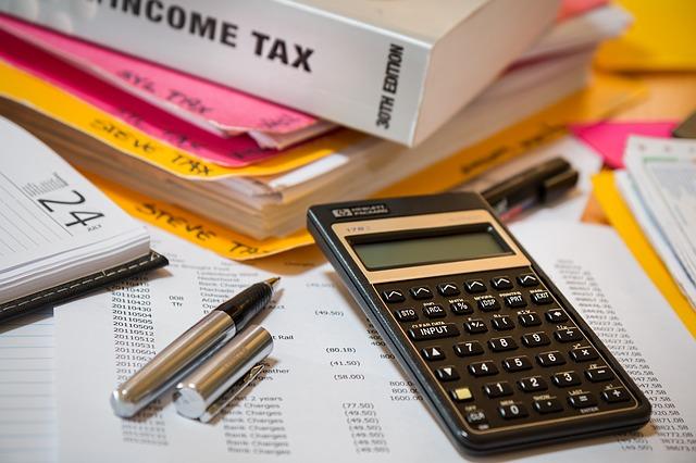 福岡の税務調査のイメージ写真